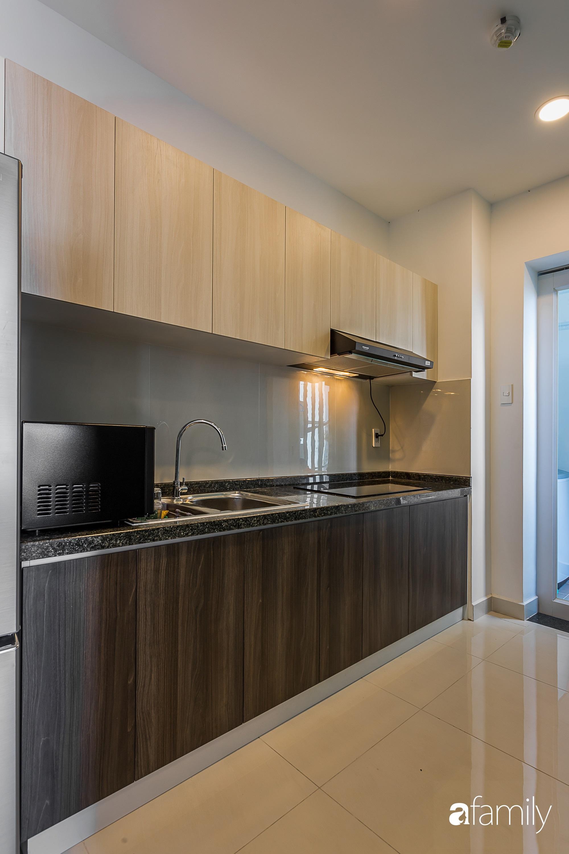 """Lạc bước vào """"rừng nhiệt đới"""" trong căn hộ 70m² ở quận Phú Nhuận, TP. HCM - Ảnh 14."""