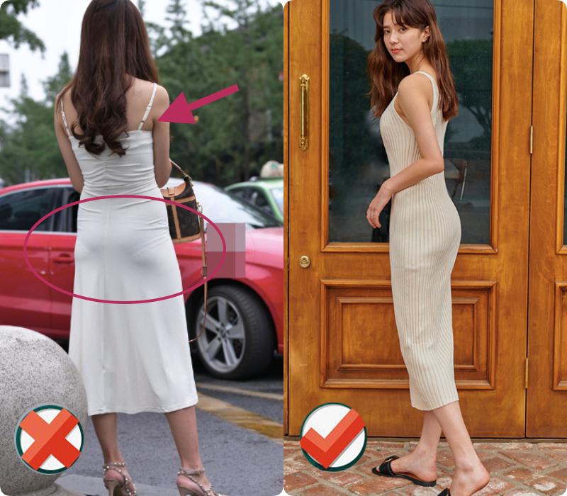 Váy 2 dây - Ảnh 1.