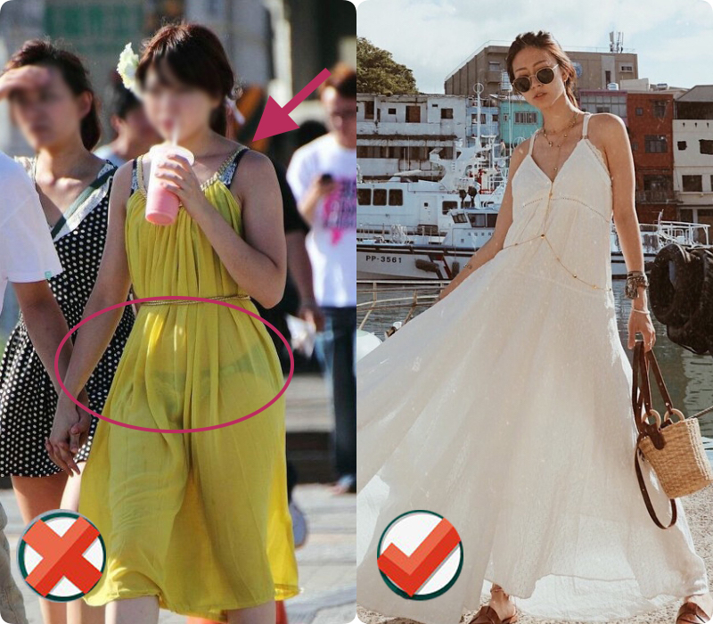 Váy 2 dây - Ảnh 2.