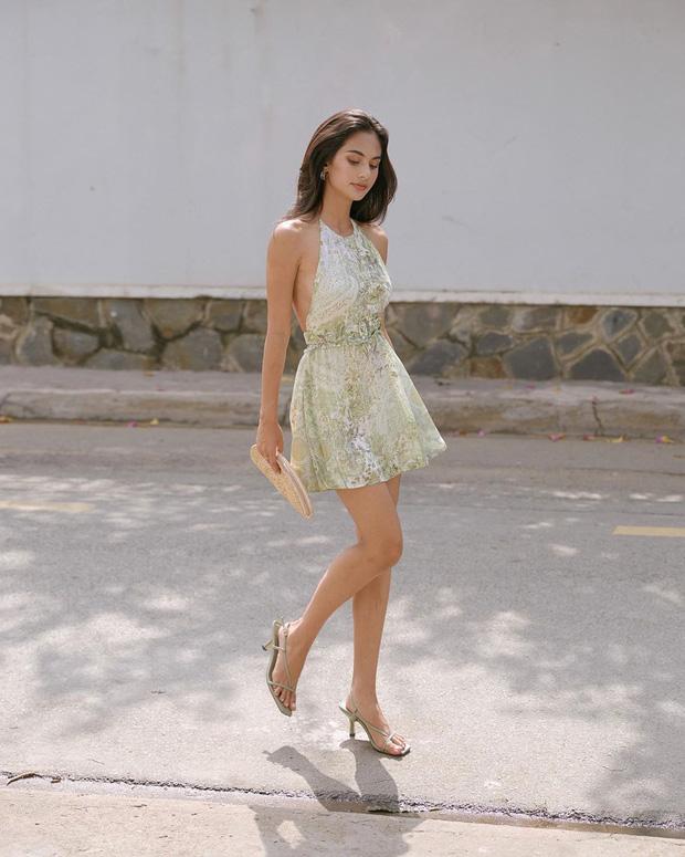 """Ngất lịm với """"thánh body"""" Kendall Jenner: Diện mỗi váy yếm mà sexy phát hờn, ảnh chụp vội """"xịn"""" như lên tạp chí - Ảnh 12."""