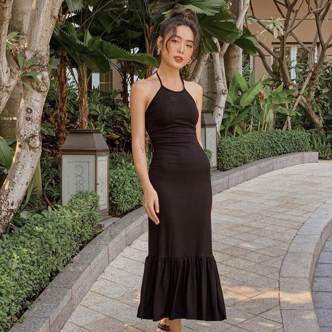 Ngất lịm với thánh body Kendall Jenner: Diện mỗi váy yếm mà sexy phát hờn, ảnh chụp vội xịn như lên tạp chí - Ảnh 8.
