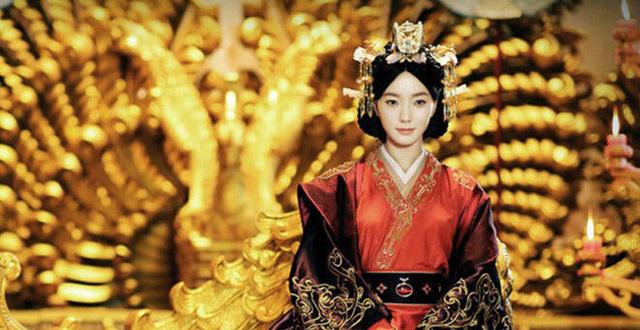 Hoàng hậu Trung Hoa có những khiếm khuyết trên thân thể nhưng vẫn khiến Hoàng đế yêu thương, tất cả có được vì những điều xuất chúng - Ảnh 4.