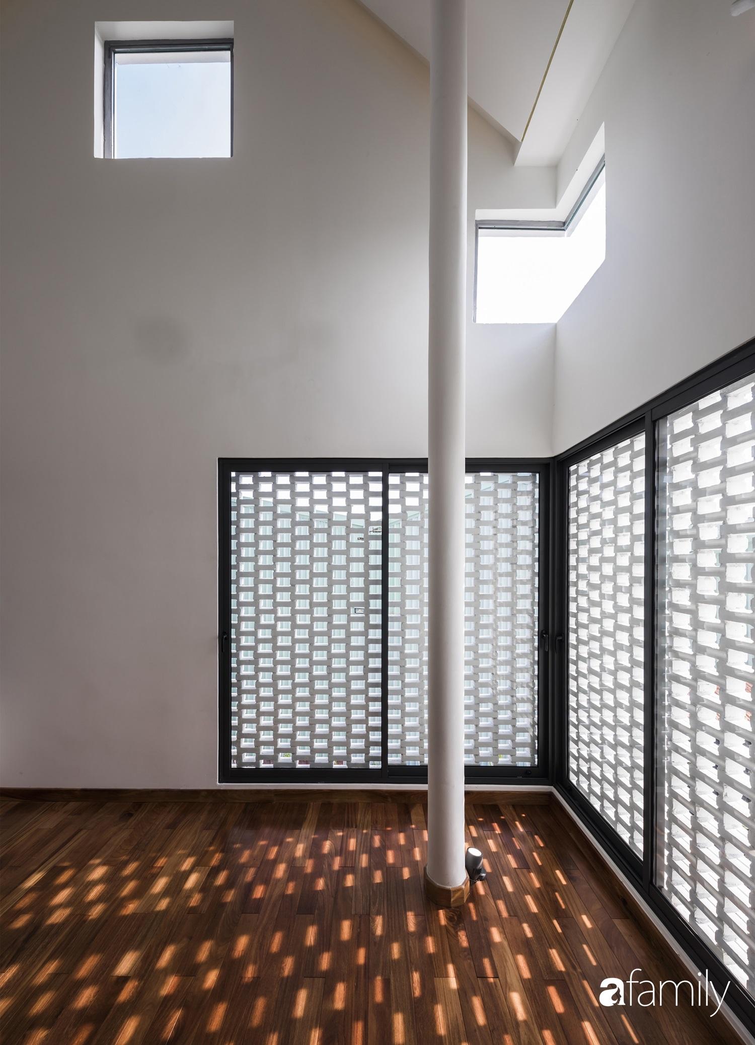 """Nhà ngoại ô ở ngoại ô Sài Gòn """"góp nhặt"""" tất cả vẻ đẹp của kiến trúc đương đại - Ảnh 11."""