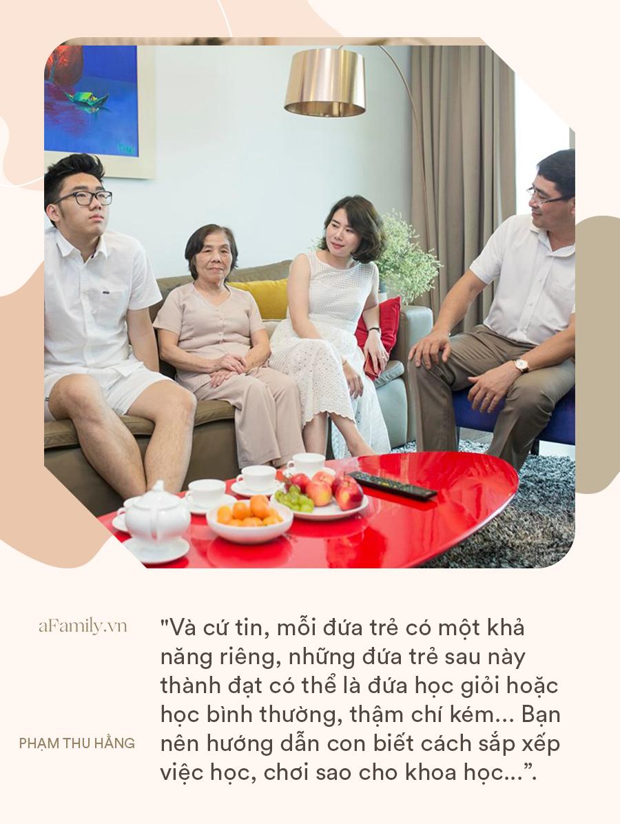 """Chọn trường cho con: Kinh nghiệm cực """"chất"""" của bà mẹ Hà Nội cho 2 con trải nghiệm đủ các mô hình trường từ cấp 1-3  - Ảnh 5."""