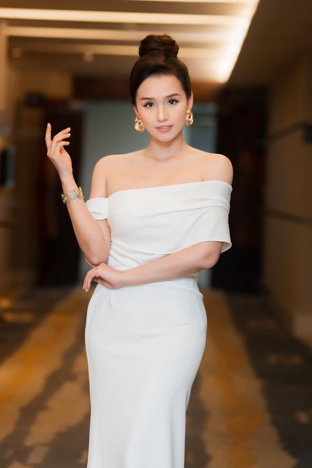 """Seo Ye Ji Việt Nam chính là Lã Thanh Huyền: Nhan sắc cân hết mọi màu son khó nhằn, style vừa """"lồng lộn"""" lại vừa sang - Ảnh 6."""