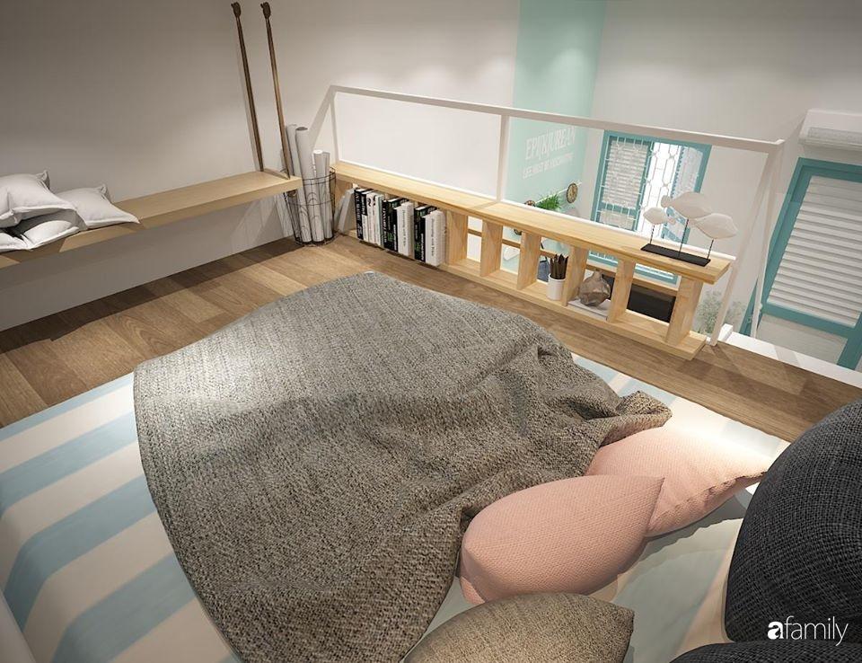 """Cải tạo lại phòng trọ với chi phí gần 10 triệu, cô gái Sài Gòn nhận về không gian sống đẹp kiểu Nhật ai cũng """"trầm trồ"""" - Ảnh 7."""