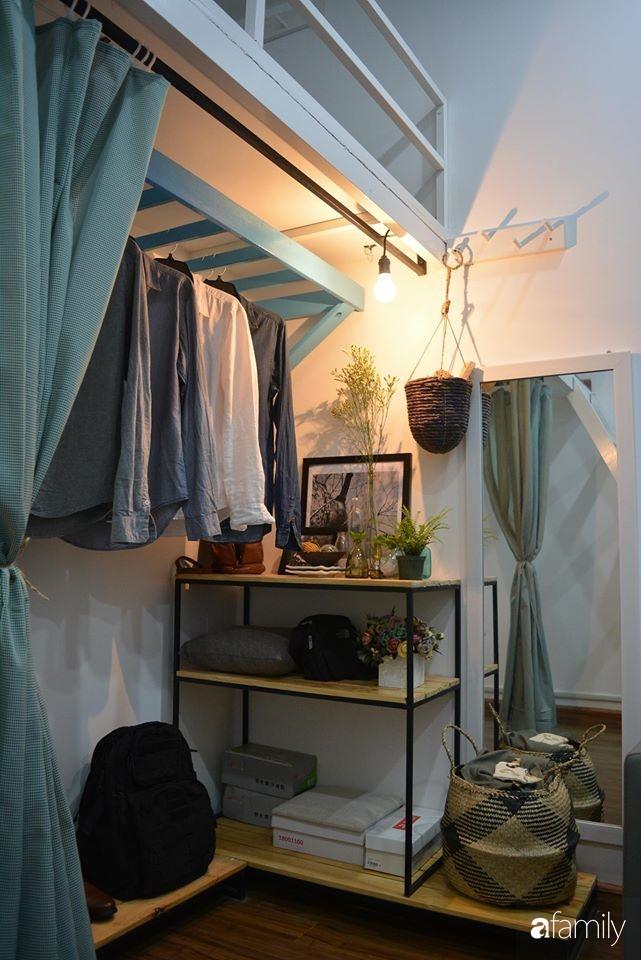 """Cải tạo lại phòng trọ với chi phí gần 10 triệu, cô gái Sài Gòn nhận về không gian sống đẹp kiểu Nhật ai cũng """"trầm trồ"""" - Ảnh 5."""