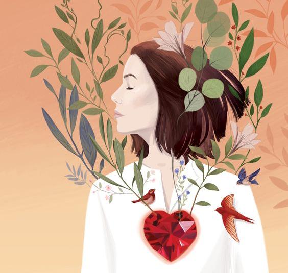 Mỗi ngày chồng đều đem một bó hoa về nhà rồi cẩn thận cắm vào bình, tôi âm thầm theo dõi rồi chết sững khi thấy mặt người phụ nữ bán hoa
