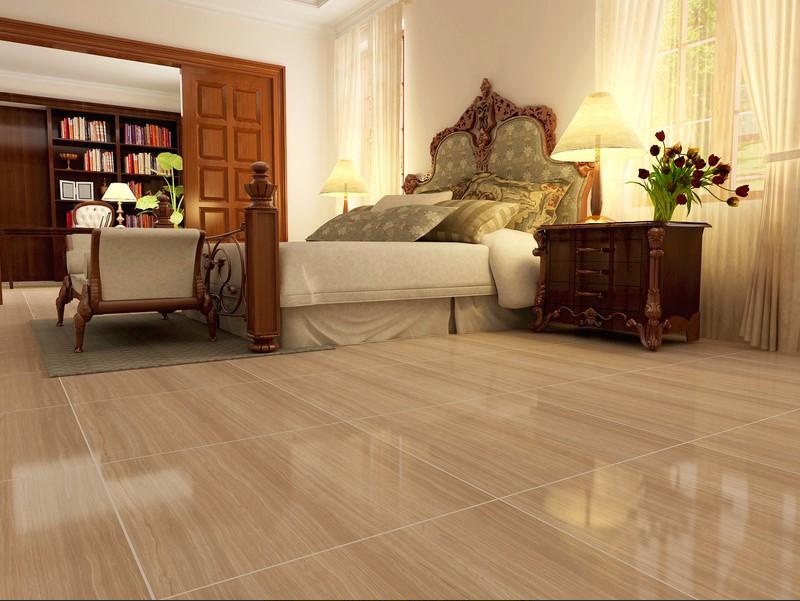 """""""Vểnh tai"""" nghe cô nhân viên bán sàn gỗ lâu năm phân tích ưu, nhược điểm của từng loại, nên và không nên mua loại sàn nào? - Ảnh 7."""