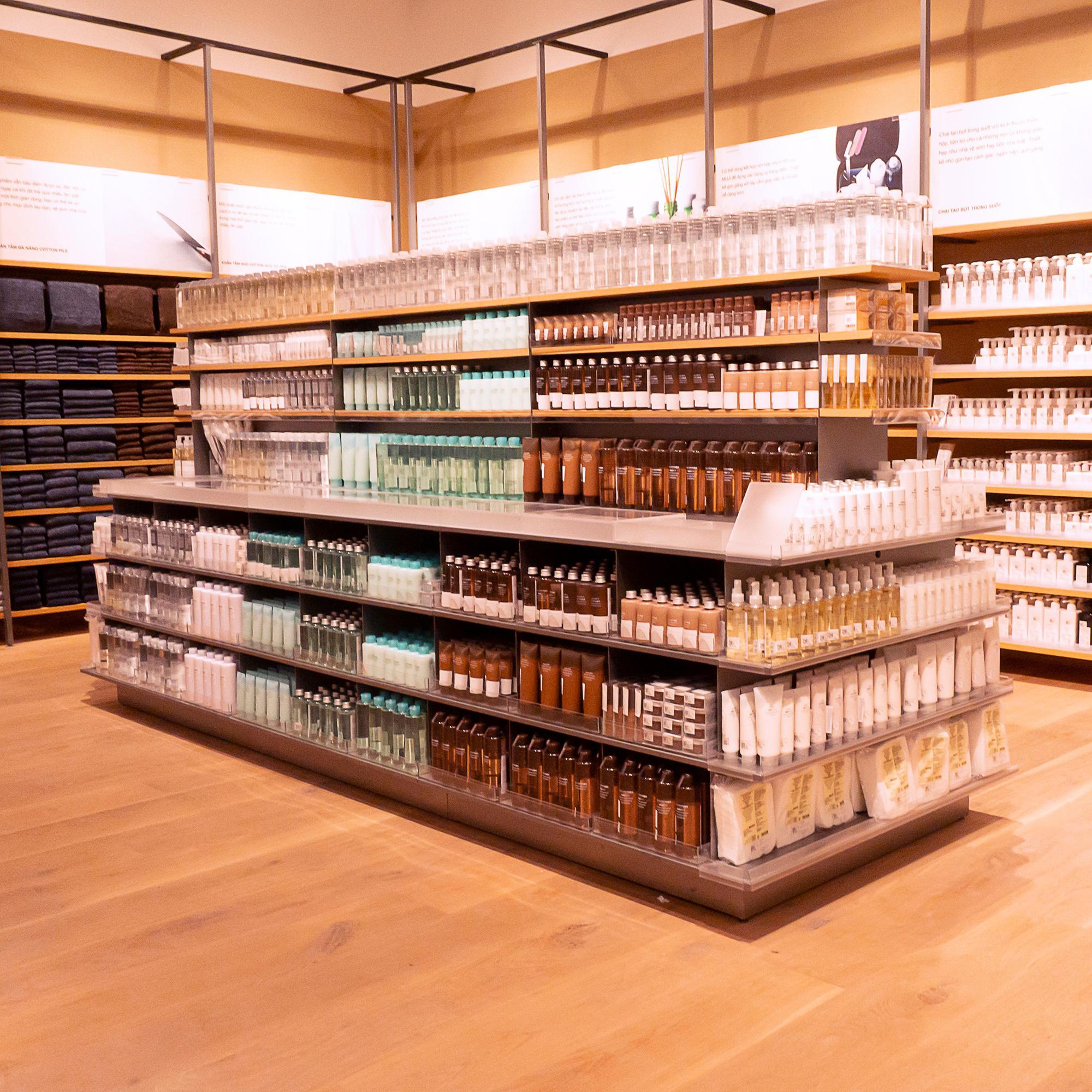 HOT: Muji Việt Nam khai trương store trải nghiệm vào 31/7, hé lộ những hình ảnh nóng hổi đầu tiên - Tin mới - Ảnh 2.
