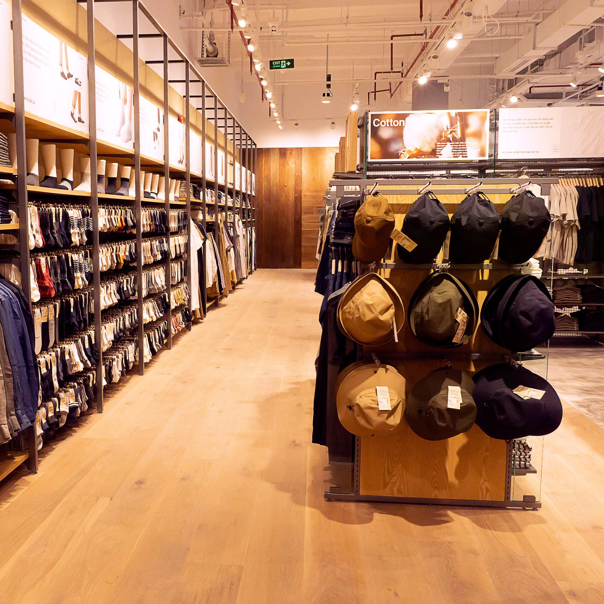 HOT: Muji Việt Nam khai trương store trải nghiệm vào 31/7, hé lộ những hình ảnh nóng hổi đầu tiên - Tin mới - Ảnh 4.