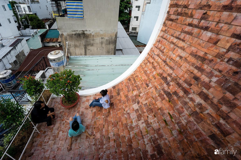 Nhà chính Tây rộng 38m² vẫn mát lành và tràn đầy sinh khí ở quận Tân Bình, TP. HCM - Ảnh 5.