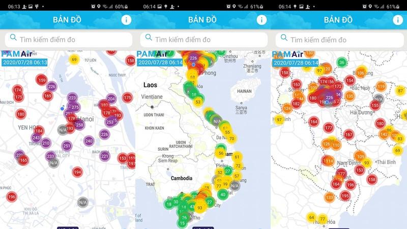 Nguyên nhân khiến không khí Hà Nội ô nhiễm nhất thế giới trong sáng 28/7 - Ảnh 3.