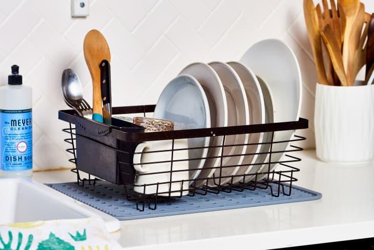 """5 mẹo vệ sinh nhà bếp """"kiểu mới"""" giúp mọi thứ nhanh gọn và sạch sẽ lên trông thấy - Ảnh 5."""