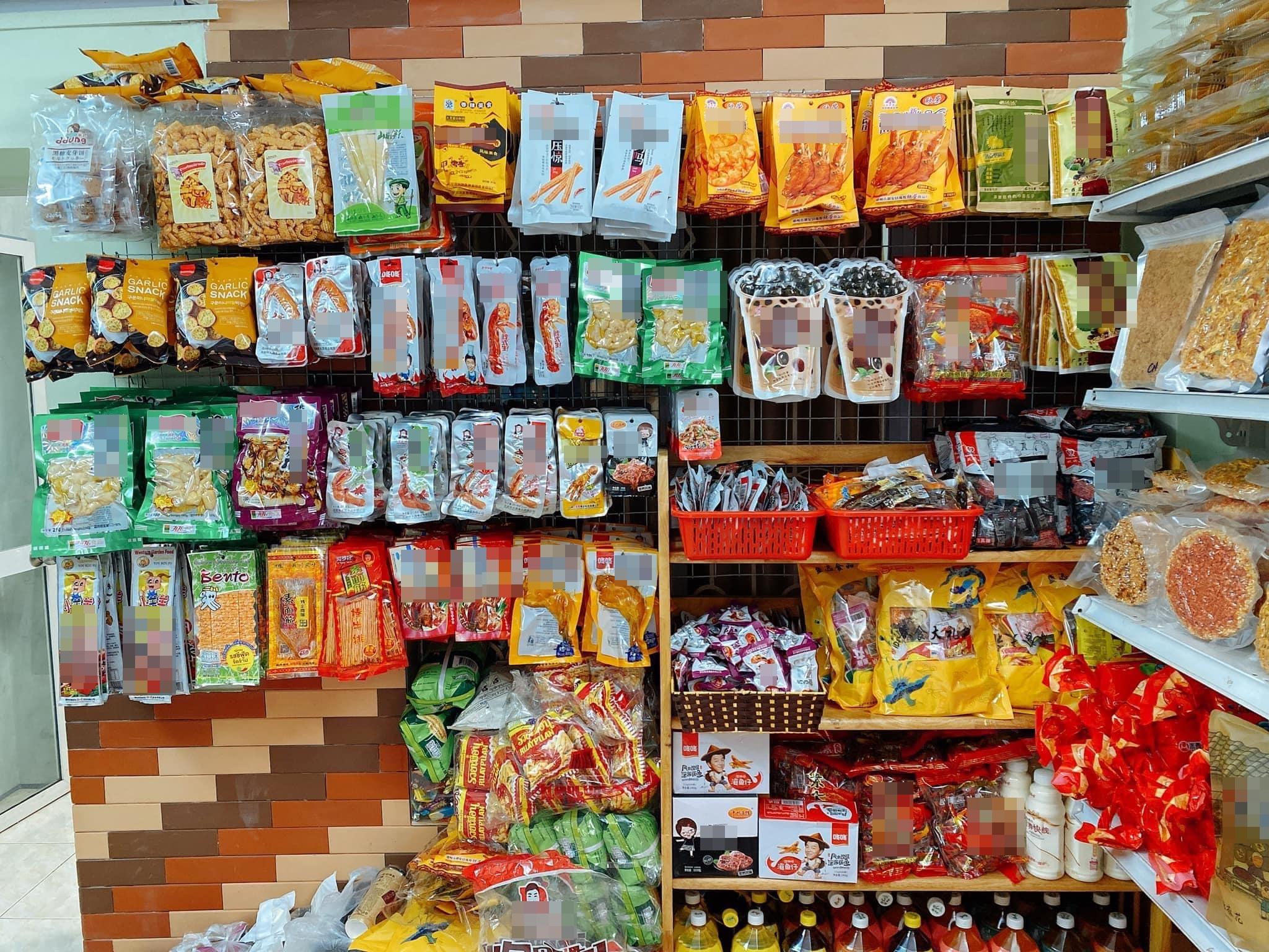 """Điểm danh 5 món đồ ăn """"siêu rẻ"""" bán trên chợ mạng, nguồn gốc chưa rõ vẫn được chị em mua """"tới tấp"""" - Ảnh 5."""