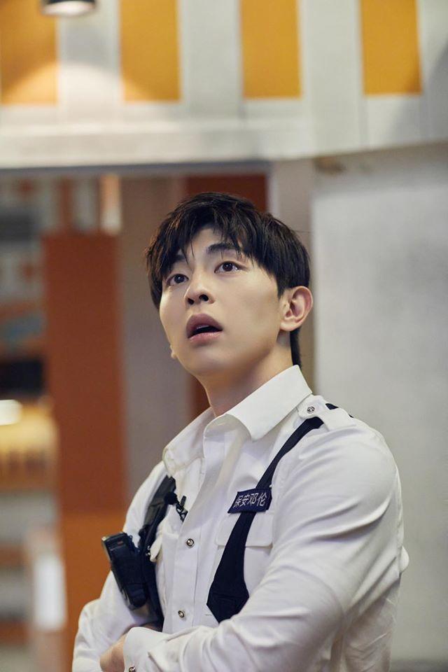 Netizen dậy sóng với cảnh Dương Mịch - Đặng Luân được bồng bế kiểu công chúa trên truyền hình - Ảnh 8.