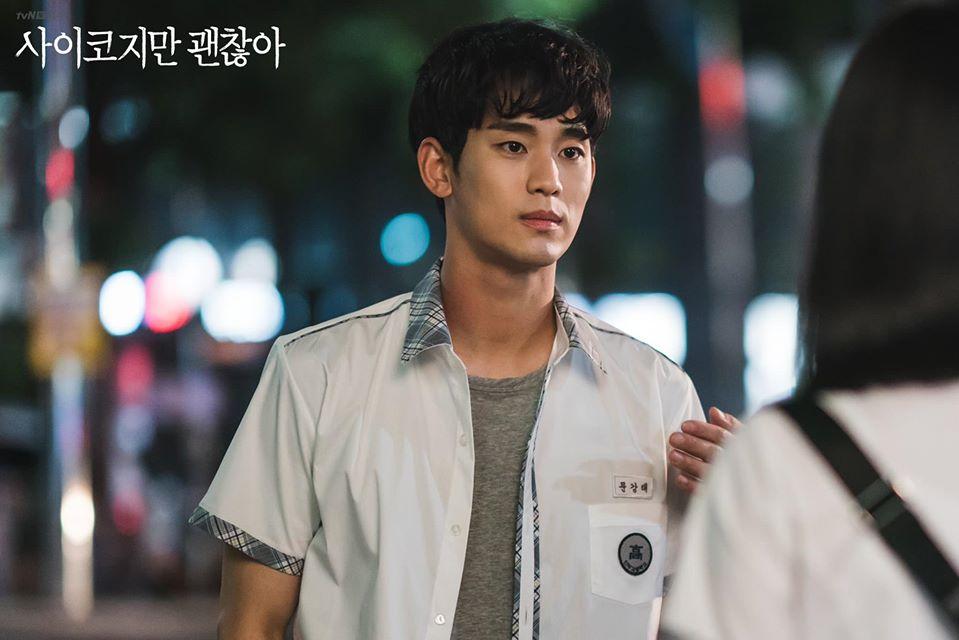 """Seo Ye Ji bị chê """"làm lố"""" khi vào vai nữ sinh mà diện balo hơn 30 triệu nhưng liệu có đáng? - Ảnh 2."""