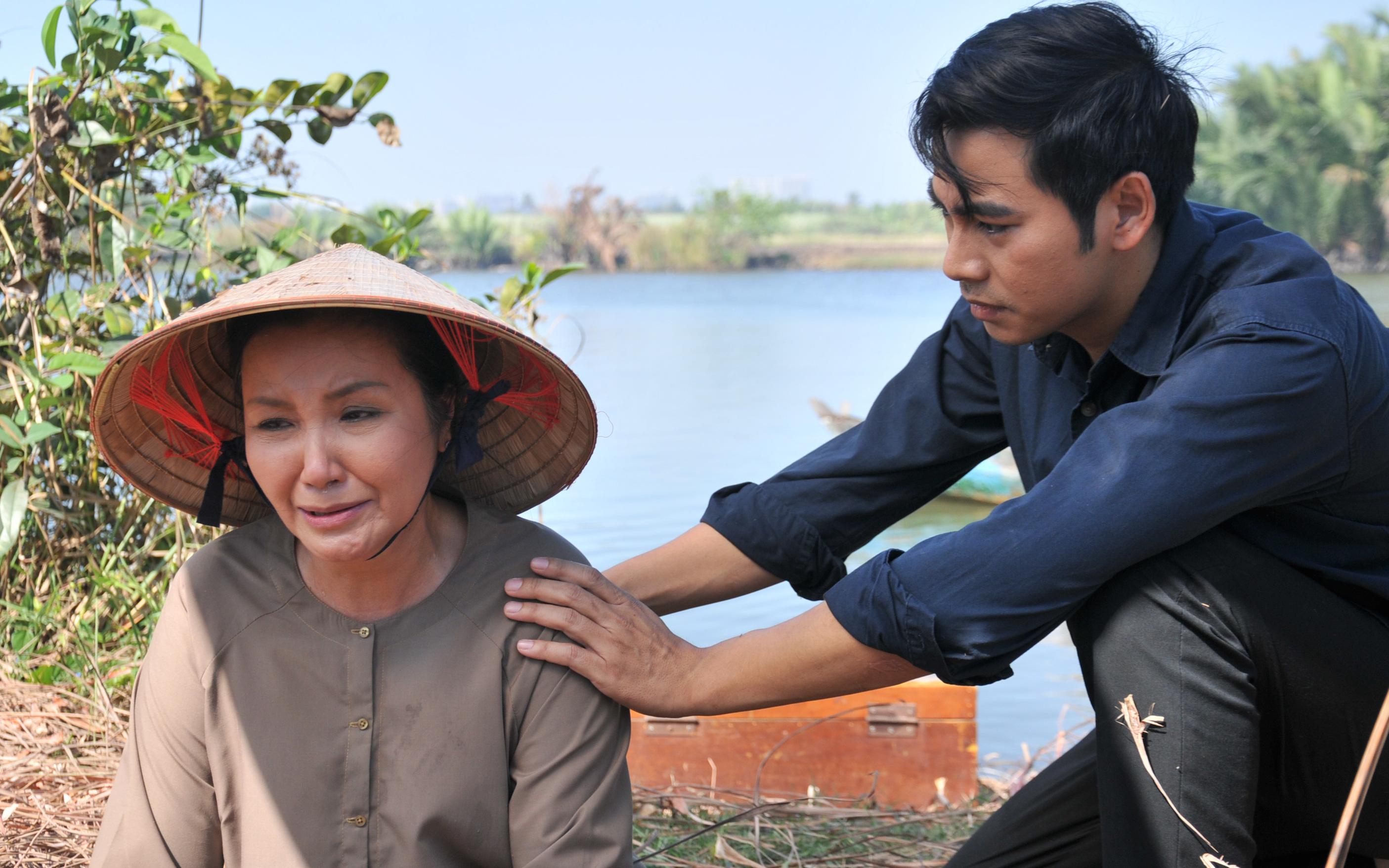 Sau ''Tiếng sét trong mưa'', có thêm phim xưa lên sóng VTV3, Kim Xuân - Ngân Quỳnh - Thanh Bình cùng tái xuất