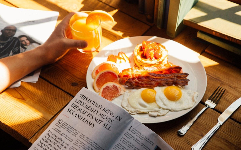 6 loại thực phẩm ăn vào buổi sáng có thể gây hại cho nhiều cơ quan trong cơ thể