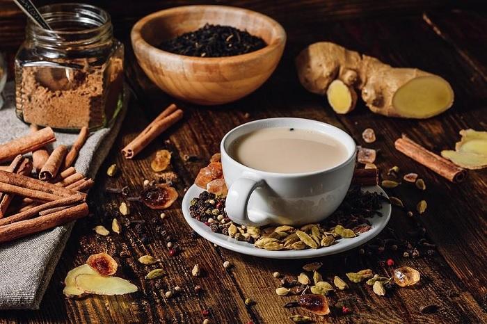 Trà sữa kiểu gì mà điểm 10 cho sức khỏe, hội yêu trà sữa hơn lẽ sống vào hết đây khám phá thôi! - Ảnh 1.