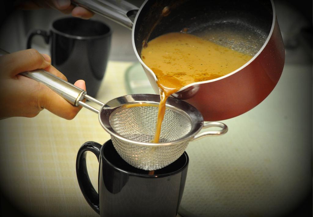 Trà sữa kiểu gì mà điểm 10 cho sức khỏe, hội yêu trà sữa hơn lẽ sống vào hết đây khám phá thôi! - Ảnh 6.