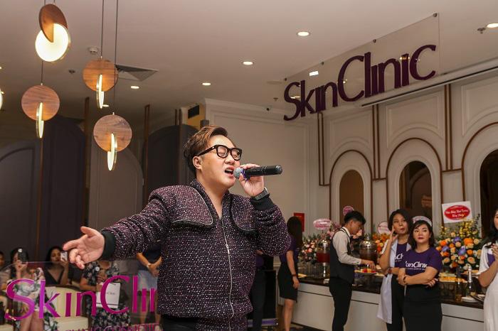 """Các Beauty Vlogger/Blogger đổ bộ trong dịp khai trương """"cửa hàng trải nghiệm"""" - SkinClinic Việt Nam - Ảnh 4."""