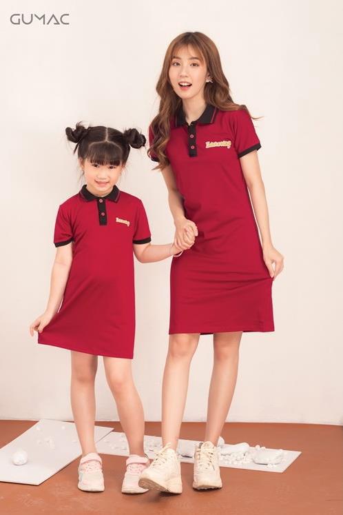 Bí quyết diện đồ đôi cực xinh cho mẹ và bé, thỏa sức tận hưởng mùa hè sôi động - Ảnh 5.