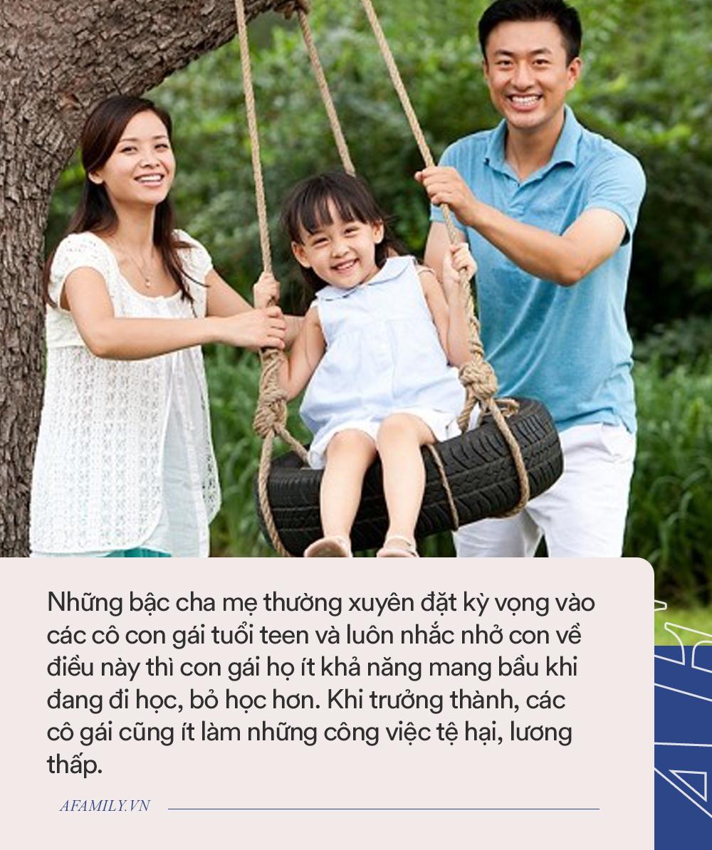 7 điều bố mẹ cần làm để giúp con thành công trong tương lai, chọn lựa hàng xóm là bước cực kỳ quan trọng! - Ảnh 5.