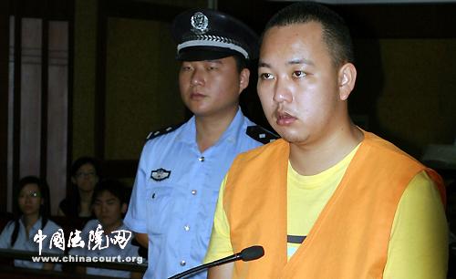 Vụ án 3 chị em gái ở Trung Quốc: Gã hàng xóm nhẫn tâm sát hại 3 cô gái vô tội chỉ vì bế tắc trong cuộc sống với thủ đoạn dã man - Ảnh 4.
