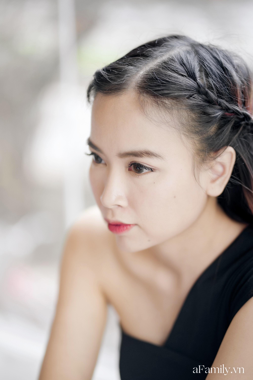 """Đinh Khánh Ly - nữ giám đốc kiêm cô giáo dạy đàn cho trẻ tự kỷ: """"Ở bên ngoài là ai hay quyền lực ra sao không quan trọng, chỉ muốn được làm mẹ bé Bơ thôi!"""" - Ảnh 5."""