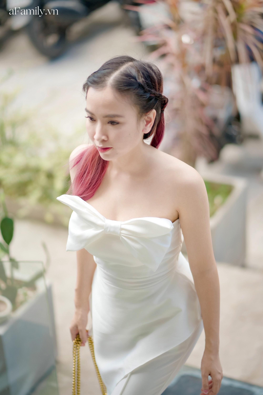 """Đinh Khánh Ly - nữ giám đốc kiêm cô giáo dạy đàn cho trẻ tự kỷ: """"Ở bên ngoài là ai hay quyền lực ra sao không quan trọng, chỉ muốn được làm mẹ bé Bơ thôi!"""" - Ảnh 10."""
