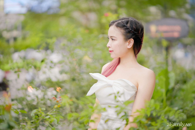 """Đinh Khánh Ly - nữ giám đốc kiêm cô giáo dạy đàn cho trẻ tự kỷ: """"Ở bên ngoài là ai hay quyền lực ra sao không quan trọng, chỉ muốn được làm mẹ bé Bơ thôi!"""" - Ảnh 9."""