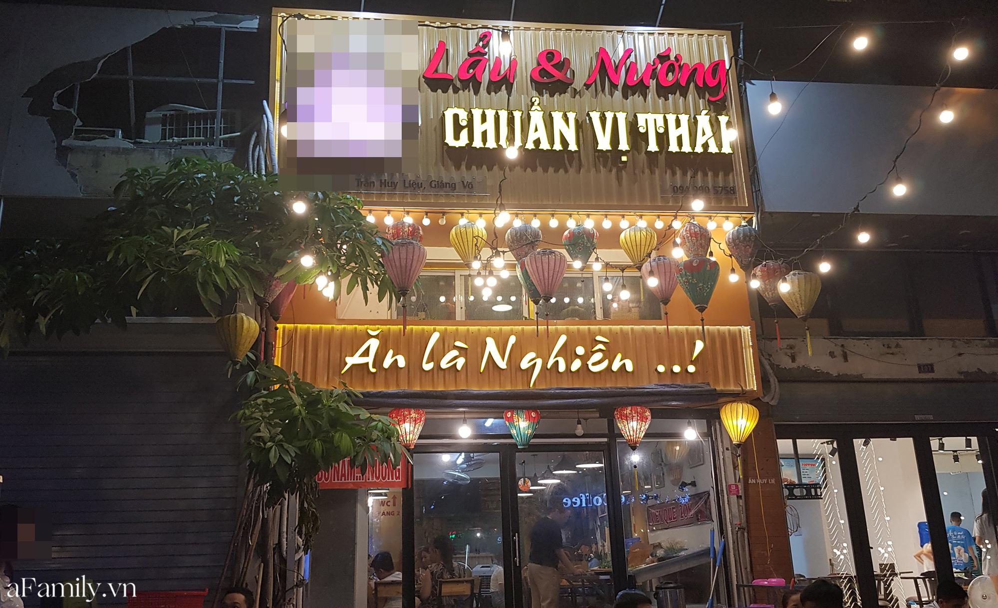 """Dân mạng chê quán ăn tại Hà Nội có món sườn cay khổng lồ phong cách Thái Lan """"đượm mùi tủ lạnh"""", vậy còn thực tế ra sao, liệu có như lời đồn? - Ảnh 2."""