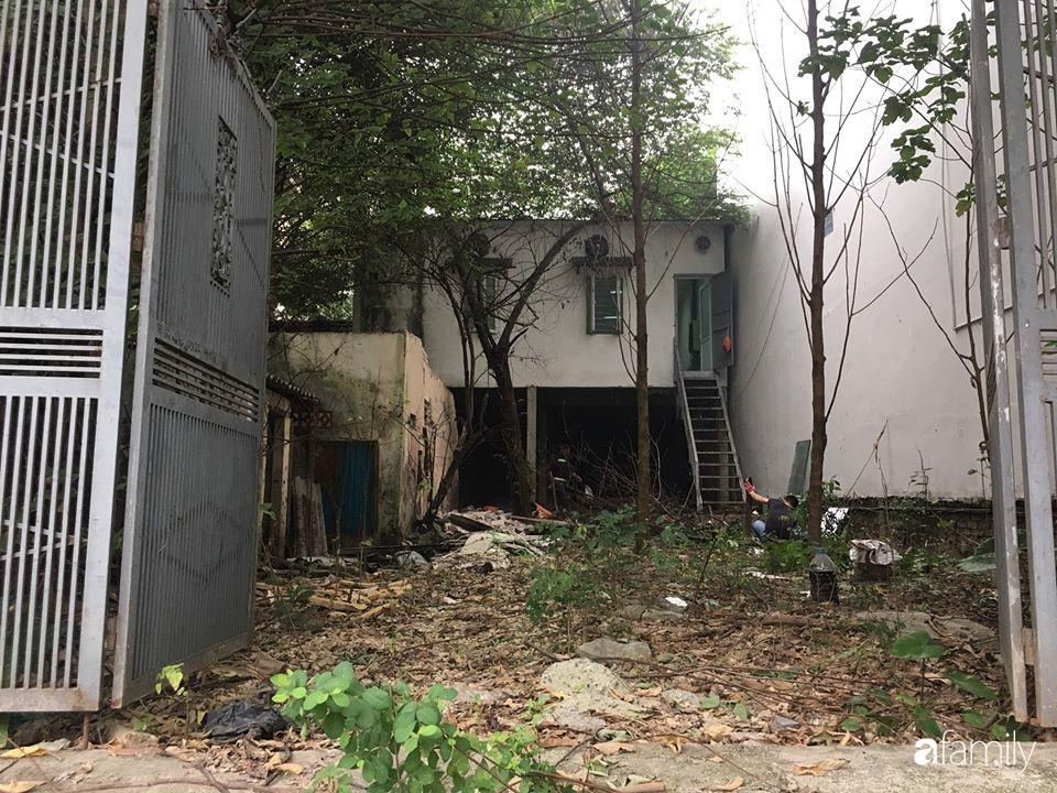 """Cuộc """"lột xác"""" ngoạn mục suốt 4 tháng cho ngôi nhà Hà Nội: Từ để hoang đổ nát thành không gian sống vạn người mê, KTS tiết lộ chi phí hơn 4 tỷ đồng 1"""