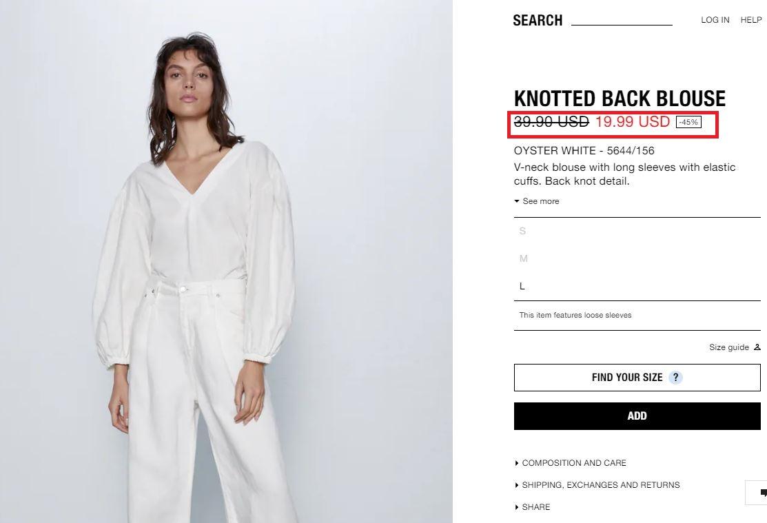 """Kinh nghiệm xương máu của BTV thời trang khi săn Zara sale: Mua đồ sale như nào cho """"hời"""" túi tiền nhất - Ảnh 9."""