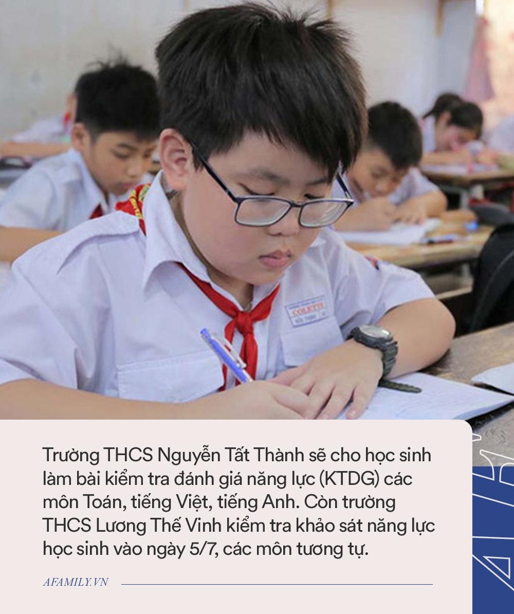 """Các dạng đề toán tuyển sinh lớp 6 của THCS Nguyễn Tất Thành và THCS Lương Thế Vinh, bố mẹ """"bắt sóng"""" ngay để ôn cho con - Ảnh 2."""
