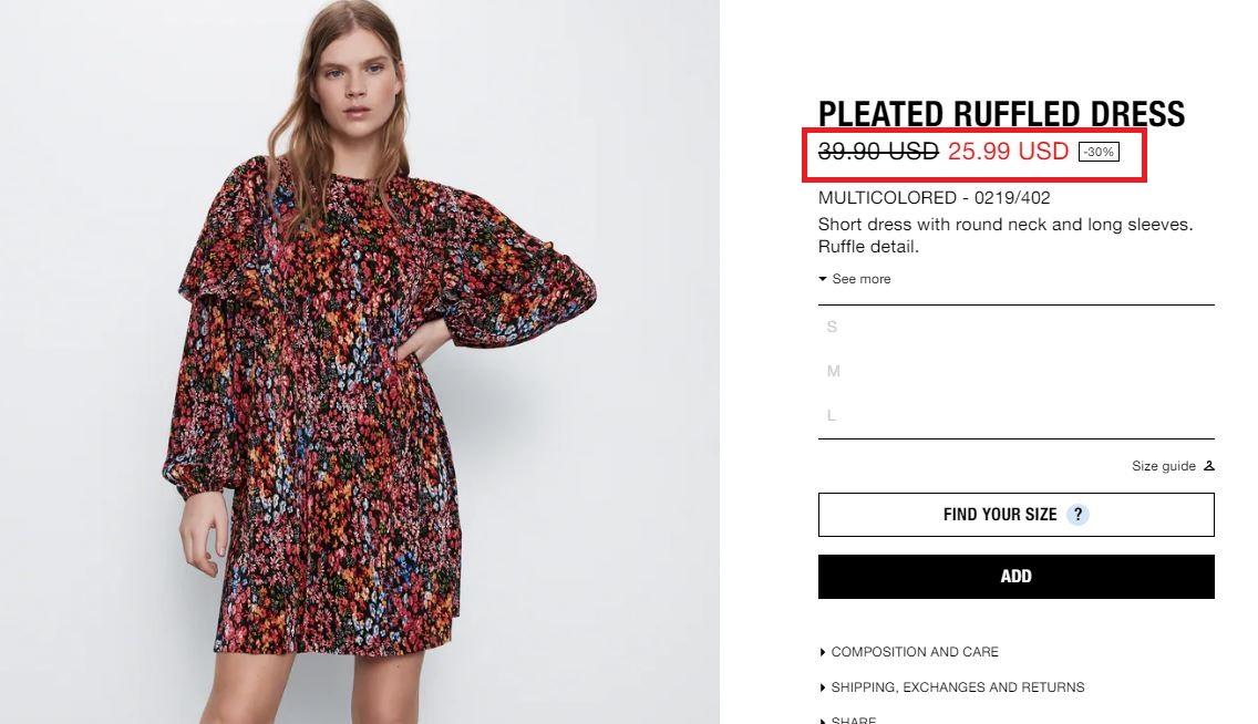 """Kinh nghiệm xương máu của BTV thời trang khi săn Zara sale: Mua đồ sale như nào cho """"hời"""" túi tiền nhất - Ảnh 3."""