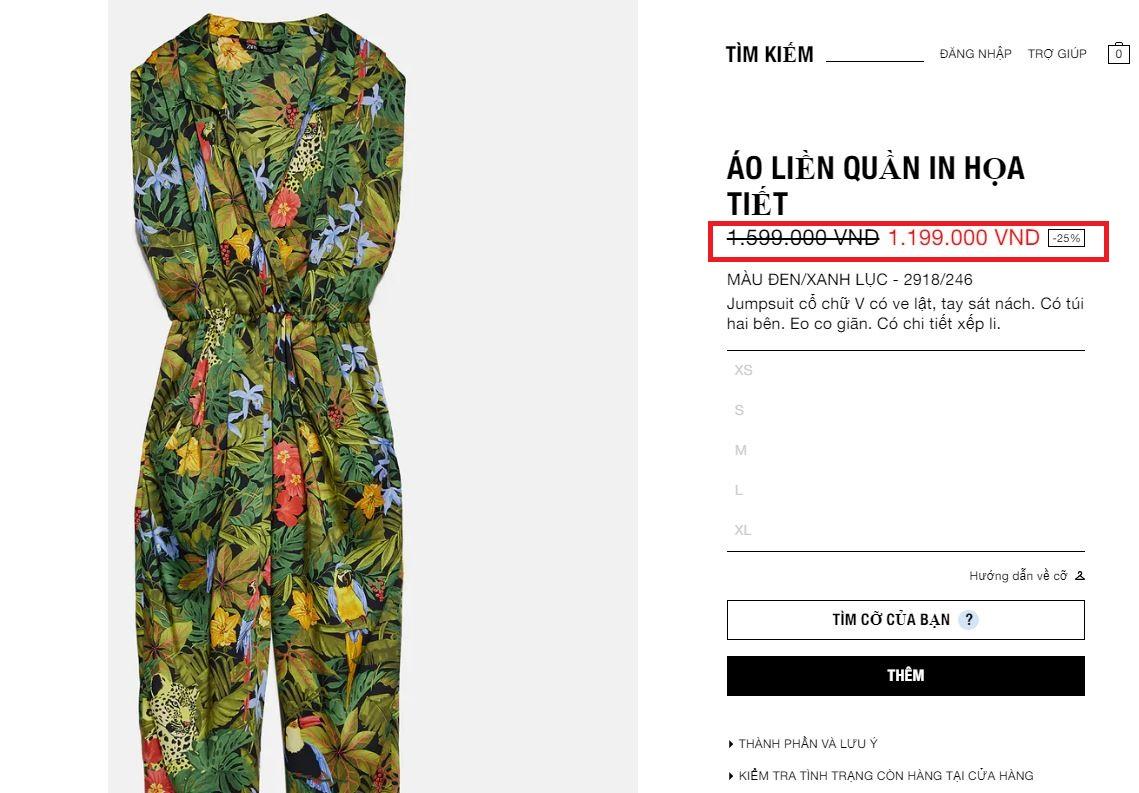 """Kinh nghiệm xương máu của BTV thời trang khi săn Zara sale: Mua đồ sale như nào cho """"hời"""" túi tiền nhất - Ảnh 5."""