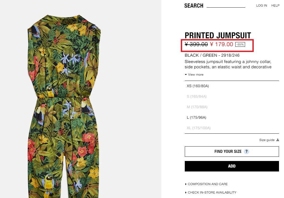 """Kinh nghiệm xương máu của BTV thời trang khi săn Zara sale: Mua đồ sale như nào cho """"hời"""" túi tiền nhất - Ảnh 7."""