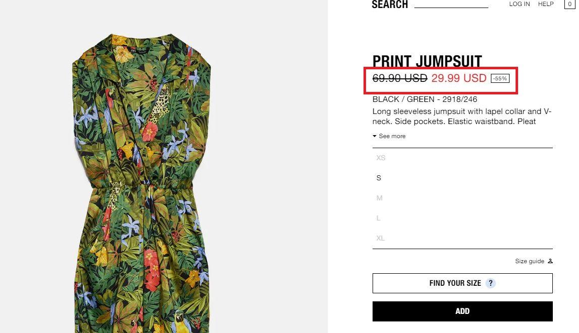 """Kinh nghiệm xương máu của BTV thời trang khi săn Zara sale: Mua đồ sale như nào cho """"hời"""" túi tiền nhất - Ảnh 6."""