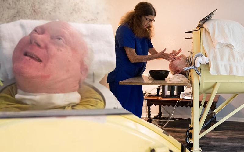 """Câu chuyện người đàn ông sống sót sau đại dịch bại liệt ở Mỹ, gần 70 năm sống chung với """"lá phổi sắt"""" vẫn trở thành luật sư tài ba"""
