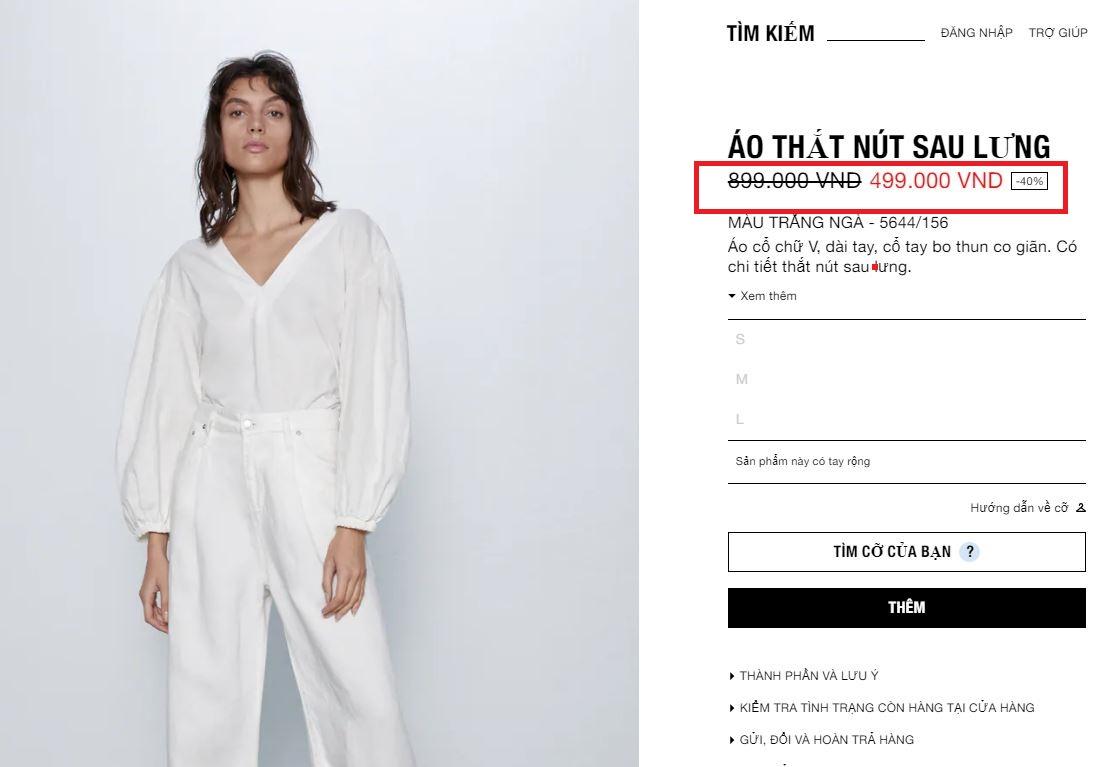 """Kinh nghiệm xương máu của BTV thời trang khi săn Zara sale: Mua đồ sale như nào cho """"hời"""" túi tiền nhất - Ảnh 8."""