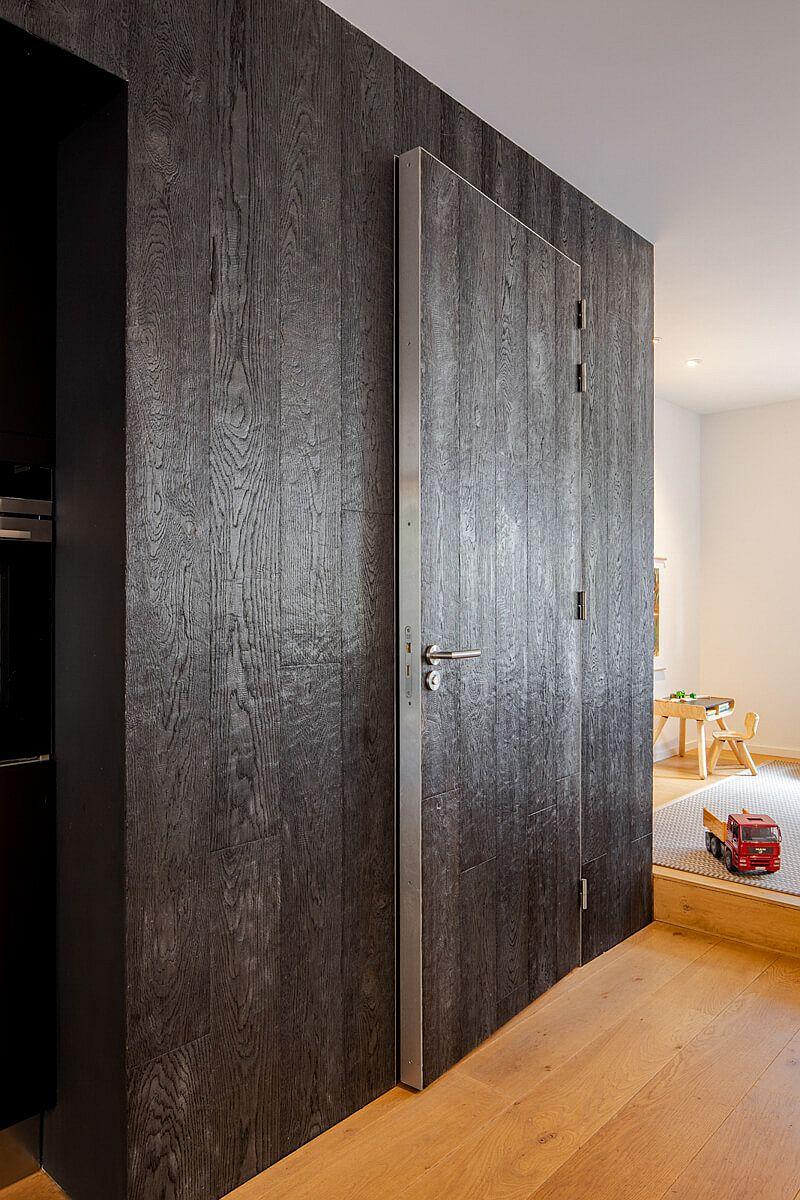 """Ngôi nhà """"biến hình"""" đẹp bất ngờ sau cải tạo, nhìn vào nội thất đơn giản chỉ đủ dùng khiến ai cũng phải ấn tượng đến há hốc mồm - Ảnh 7."""