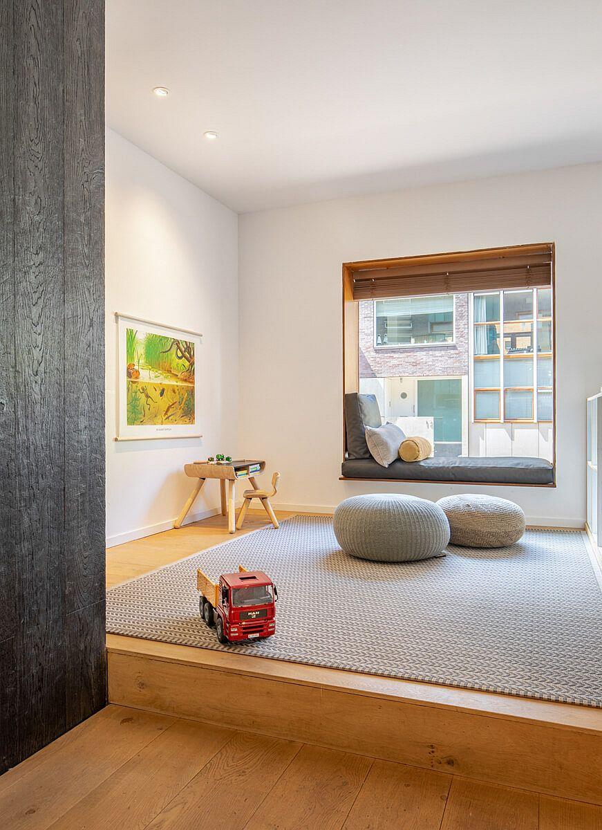 """Ngôi nhà """"biến hình"""" đẹp bất ngờ sau cải tạo, nhìn vào nội thất đơn giản chỉ đủ dùng khiến ai cũng phải ấn tượng đến há hốc mồm - Ảnh 8."""