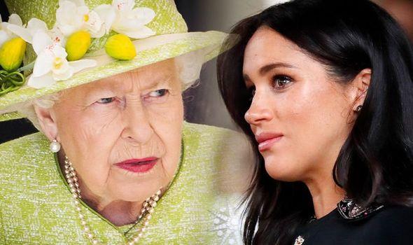 Thẳng thừng chỉ trích gia đình chồng và đối đầu với Nữ hoàng Anh, Meghan Markle liệu còn có cơ hội qua trở lại hoàng gia? - Ảnh 2.