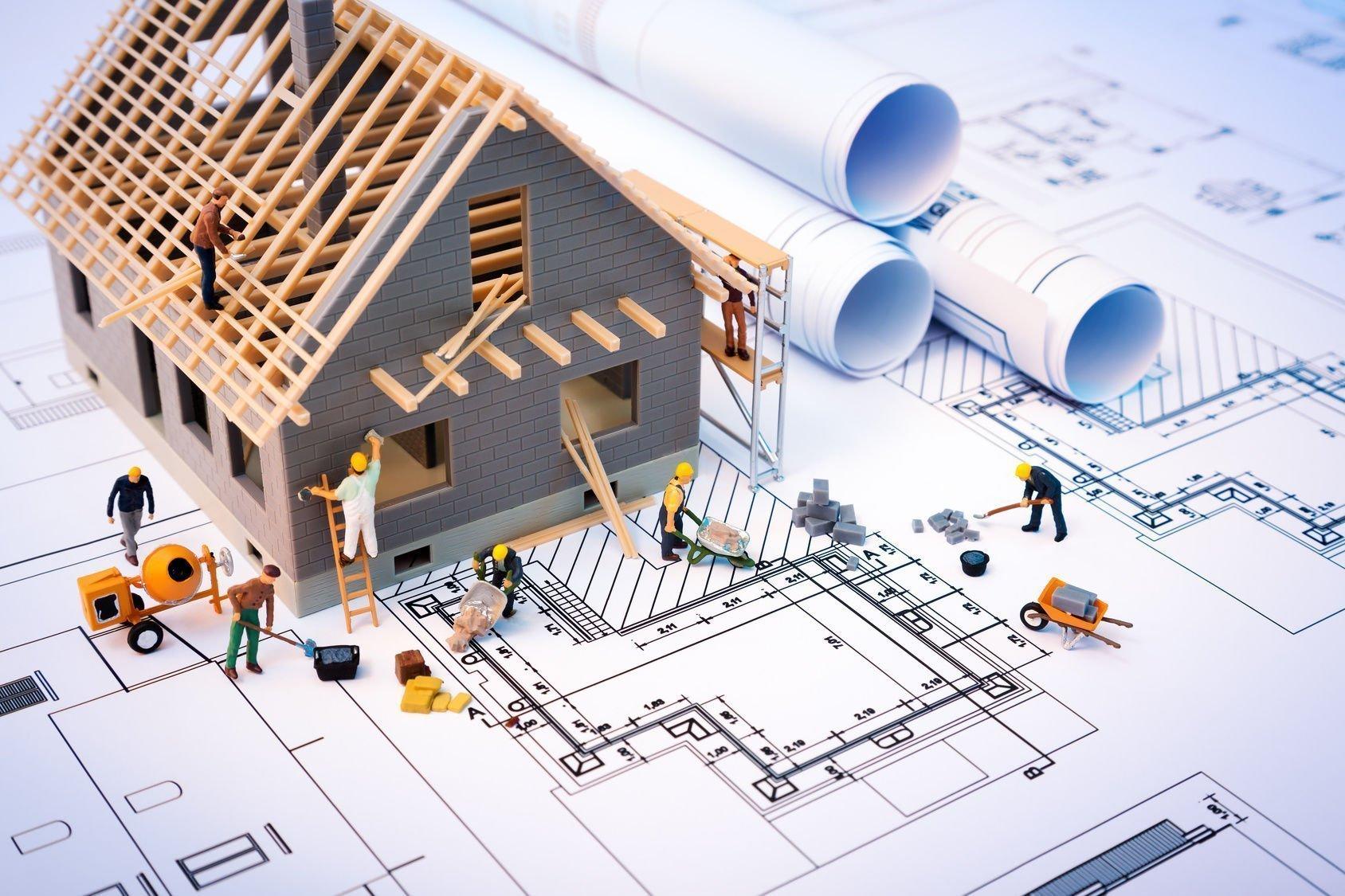 Kiến trúc sư chia sẻ kinh nghiệm xây nhà từ A - Z dành cho những người mới bắt đầu  - Ảnh 2.