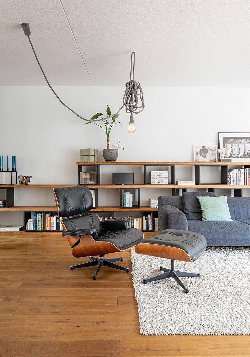 """Ngôi nhà """"biến hình"""" đẹp bất ngờ sau cải tạo, nhìn vào nội thất đơn giản chỉ đủ dùng khiến ai cũng phải ấn tượng đến há hốc mồm - Ảnh 11."""