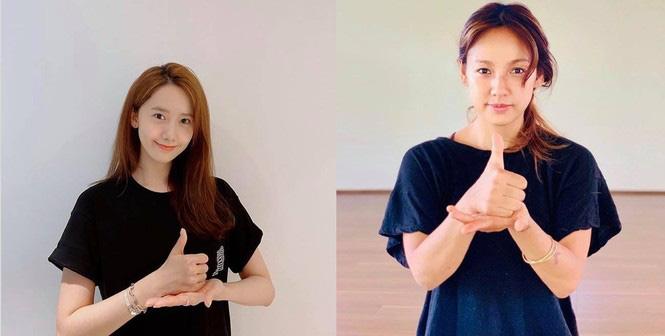 Giữa lùm xùm Lee Hyori đi hát Karaoke trong mùa dịch COVID-19, người bạn của nữ hoàng quyến rũ lên tiếng bảo vệ - Ảnh 6.