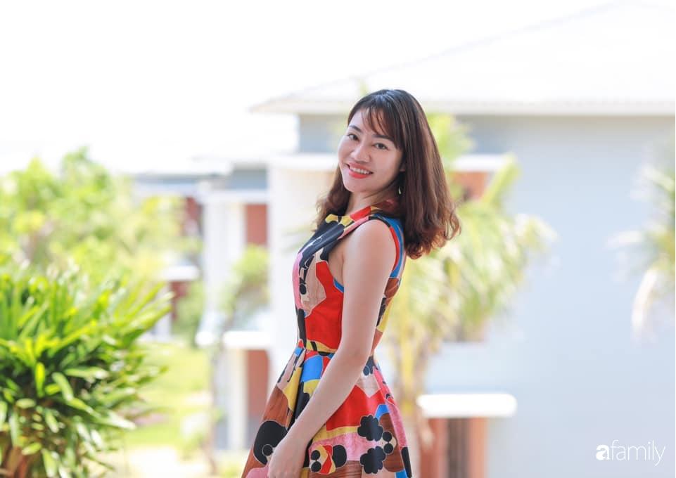 Mẹ đảm Sài Gòn chia sẻ cách chọn và chăm sóc cây xanh cho căn hộ, làm sao để vừa đẹp vừa nhàn? - Ảnh 2.