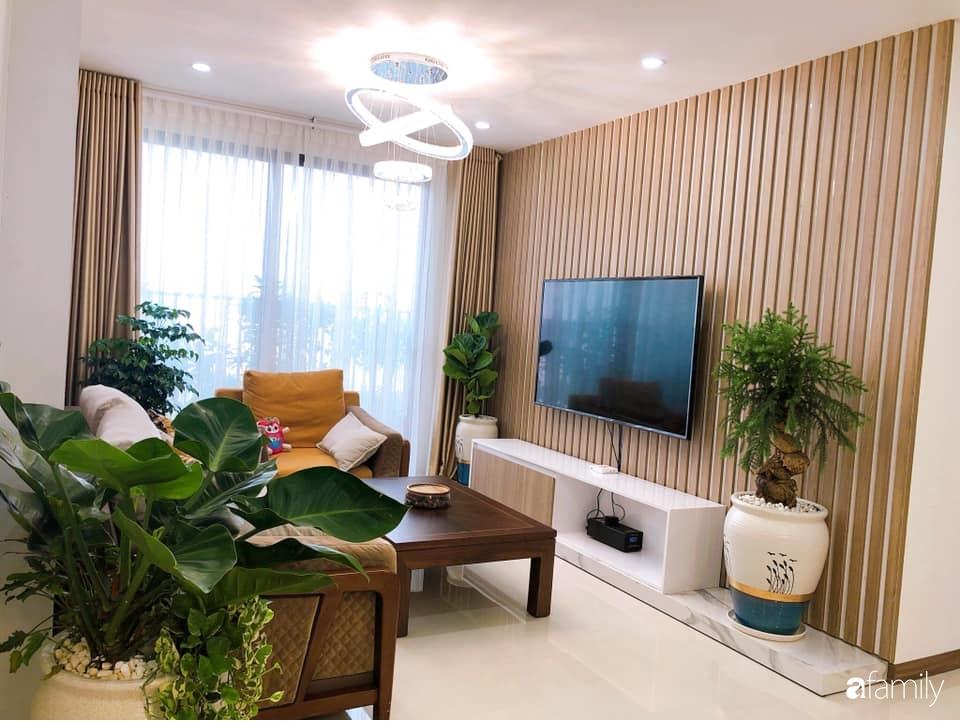Mẹ đảm Sài Gòn chia sẻ cách chọn và chăm sóc cây xanh cho căn hộ, làm sao để vừa đẹp vừa nhàn? - Ảnh 5.